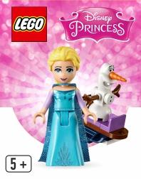 Лего Принцессы Диснея